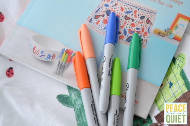 Your Sharpie Style -- book review and giveaway