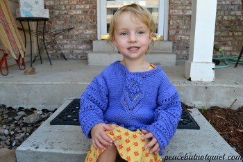 6 Favorite Sweater Knitting Patterns for Kids