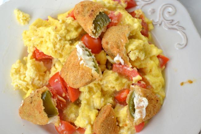 breakfast scramble 2