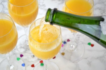 How to Impress People With Your Mad Mimosa Making Skills
