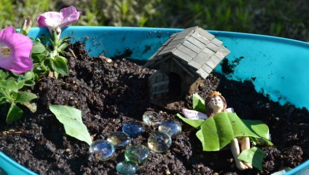 Your list of must-have fairy garden supplies