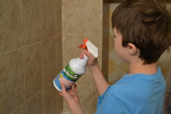 How to Get Kids to Do Chores (and what they should do!)