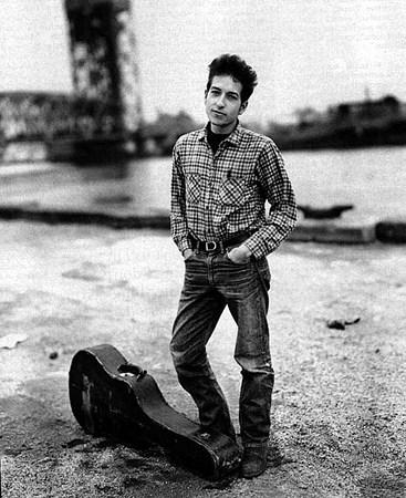 Dylan som hvalp...