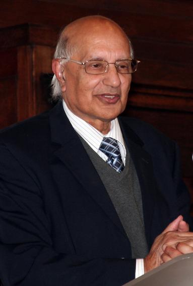 Lord King UPF Patron