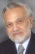 Prof. Lord Bhiku Parekh