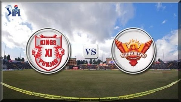KXIP vs SH Pepsi IPL 2013 Full Match Replay
