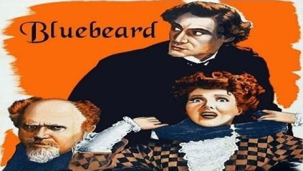Bluebeard 1944 Hollywood Horror Movie | John Carradine | Full Length Hollywood Movies | #FilmNoir