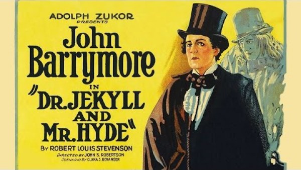 Dr. Jekyll And Mr. Hyde - Full Hollywood HD Movie | Silent Drama 1920 | Full Length Hollywood Movies