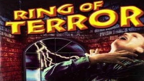 Hollywood Classic Horror Movie - Ring Of Terror 1962 | Best Of Hollywood Movies
