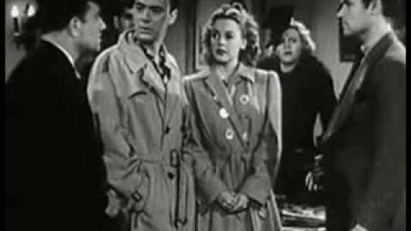 Horace Takes Over - Free Full Length Old Comedy Movies