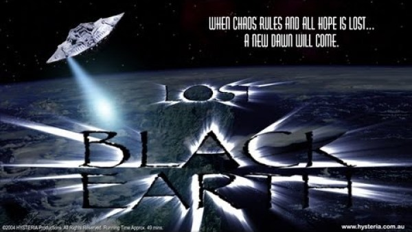 Lost: Black Earth - FULL movie free - Post-Apocalyptic Sci-Fi Action Adventure