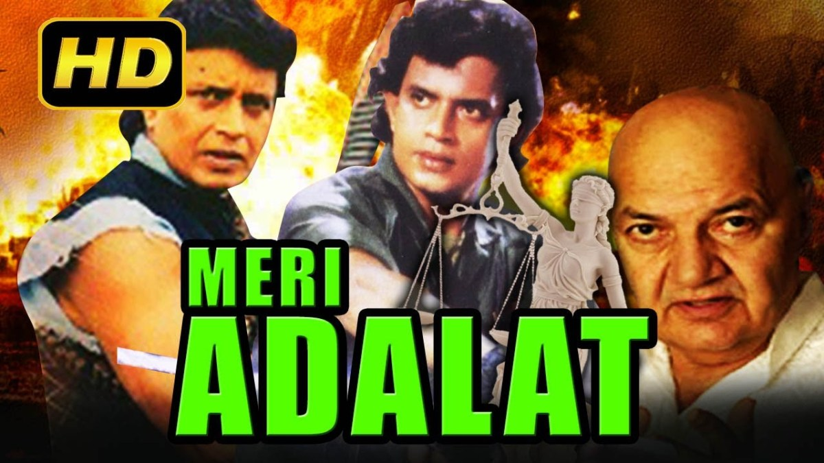 Meri Adalat (2001) Full Hindi Movie | Mithun Chakraborty, Shakti Kapoor, Prem Chopra