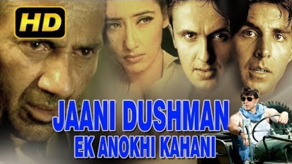 Jaani Dushman: Ek Anokhi Kahani (2002) Full Hindi Movie | Akshay Kumar, Sunny Deol, Manisha Koirala