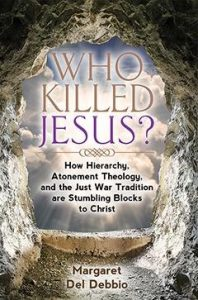 "Cover of ""Who Killed Jesus?"" book"
