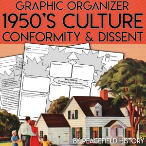 1950s Cultural Analysis Cover