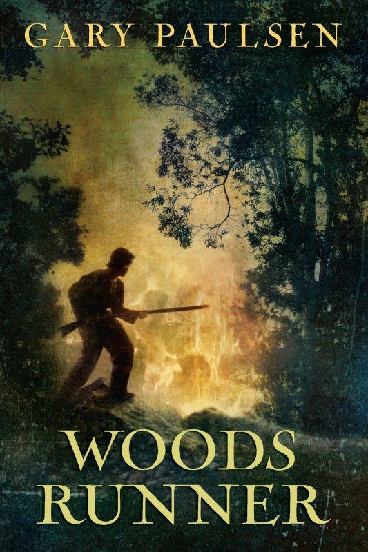 The Woods Runner