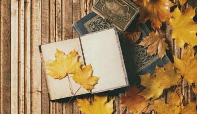 Loves, Links, Reads, and Reviews - September 2021