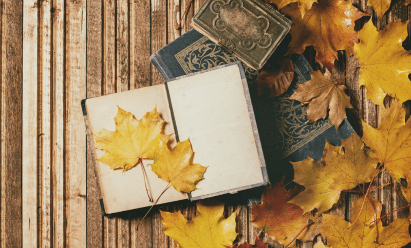 The Monthly Roundup - Loves, Links, Reads, and Reviews - September 2021