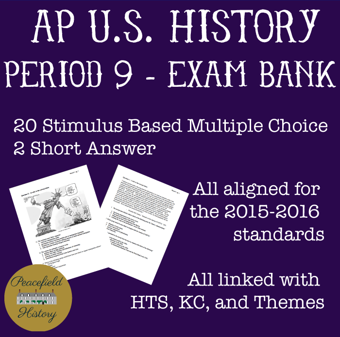 APUSH---Period-9