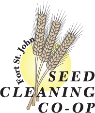 Peace River Forage Association Industry Partner: Fort St. John Seed Cleaning Co-op