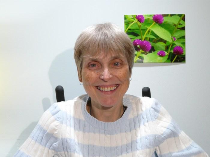 Carrie Bailey Portrait