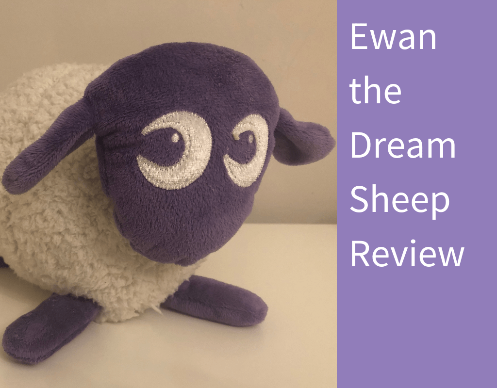 Ewan the Dream Sheep Review Featured Image