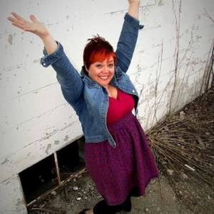 Guest Blogger Brianna George