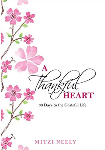Thankful Heart book cover