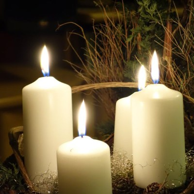 Advent ~ His is the Greatest Love