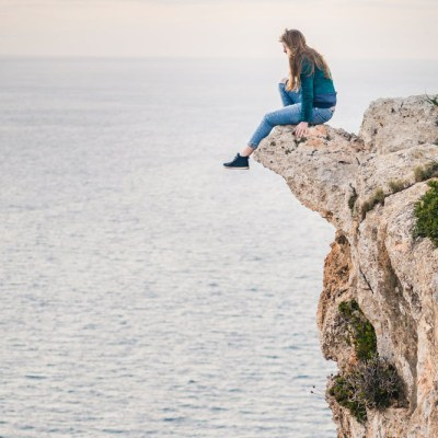 12 Verses to Give You Courage When You Need it Most