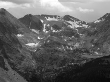 Rocky Mountain N.P. - Greg's Ansel Adams