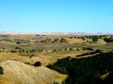 Eastward View
