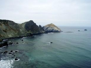 Big Sur - Northern Coast