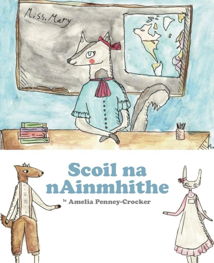 Irish Cover - Animal School