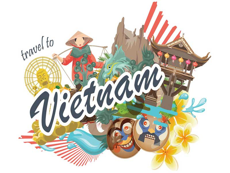 Culture In Vietnam Peaceful Vietnam