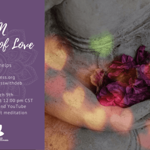 Blessings of Love | Radical Compassion