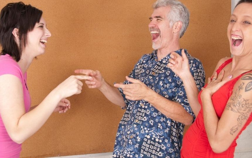 Laughter Wellness