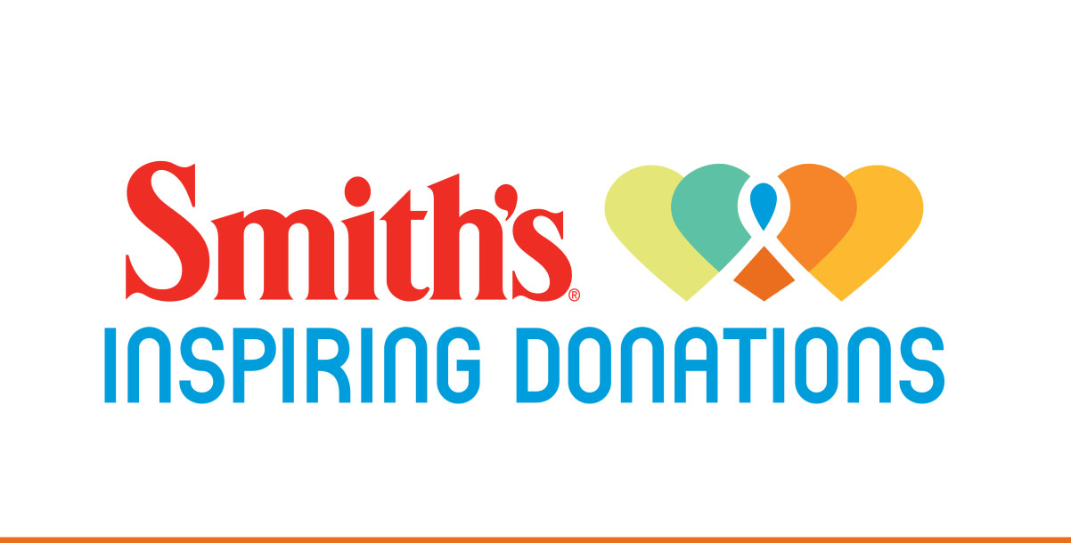 Donate to Peace House by Registering Smith's Reward Card
