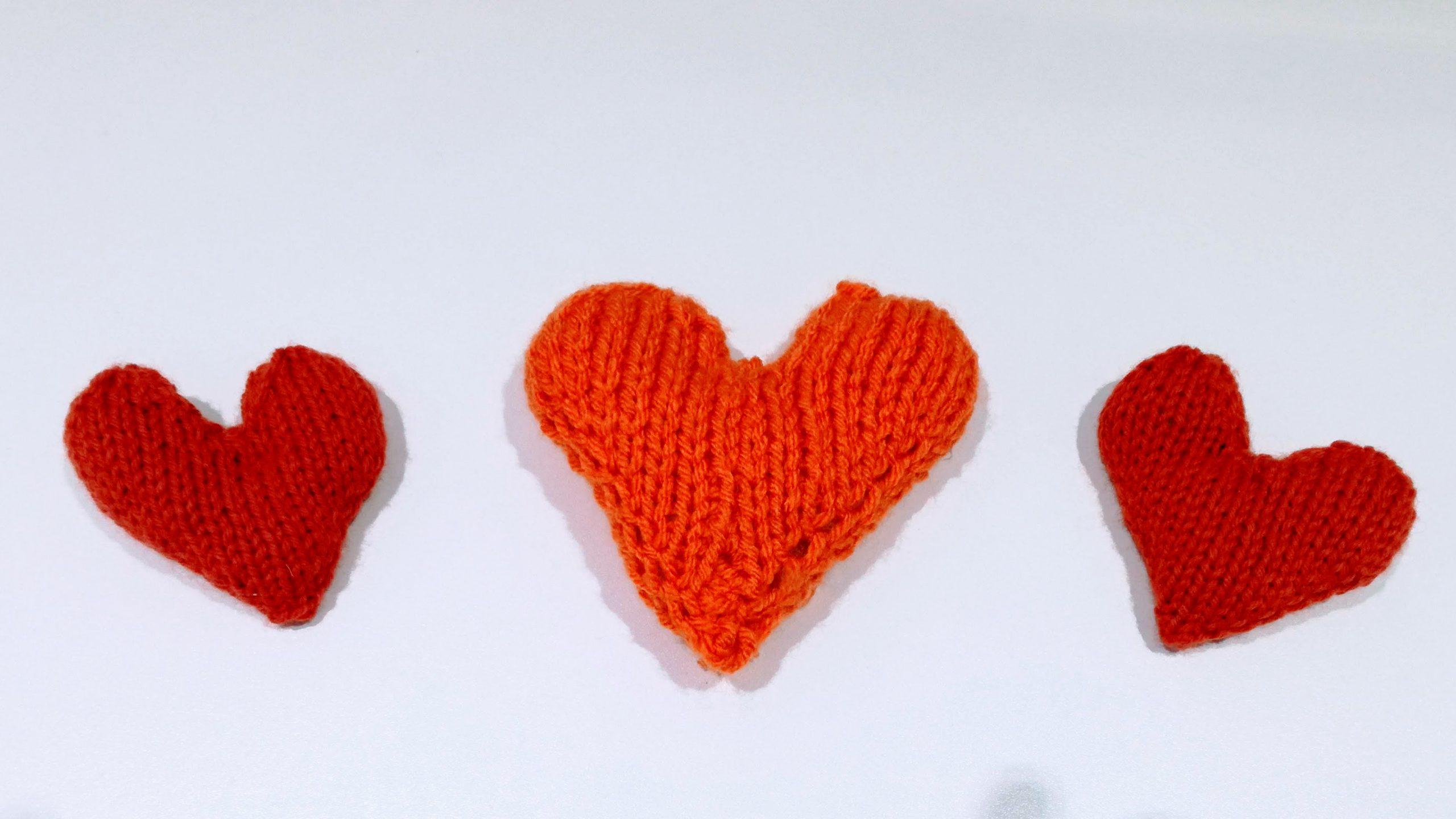 Orange Heart Workshop