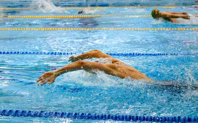 Adam Peaty Completes World Treble In Men's 100m Breaststroke