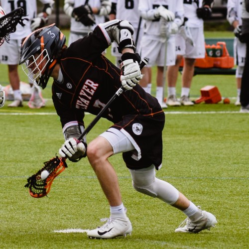 Q&A: Thayer Academy (Mass.) M/FO Quinn McConnaughey – Committed to Providence