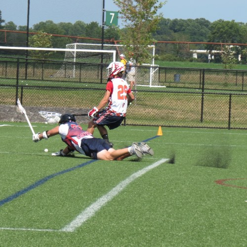 Photo Gallery: Baltimore Summer Kickoff (Session II)