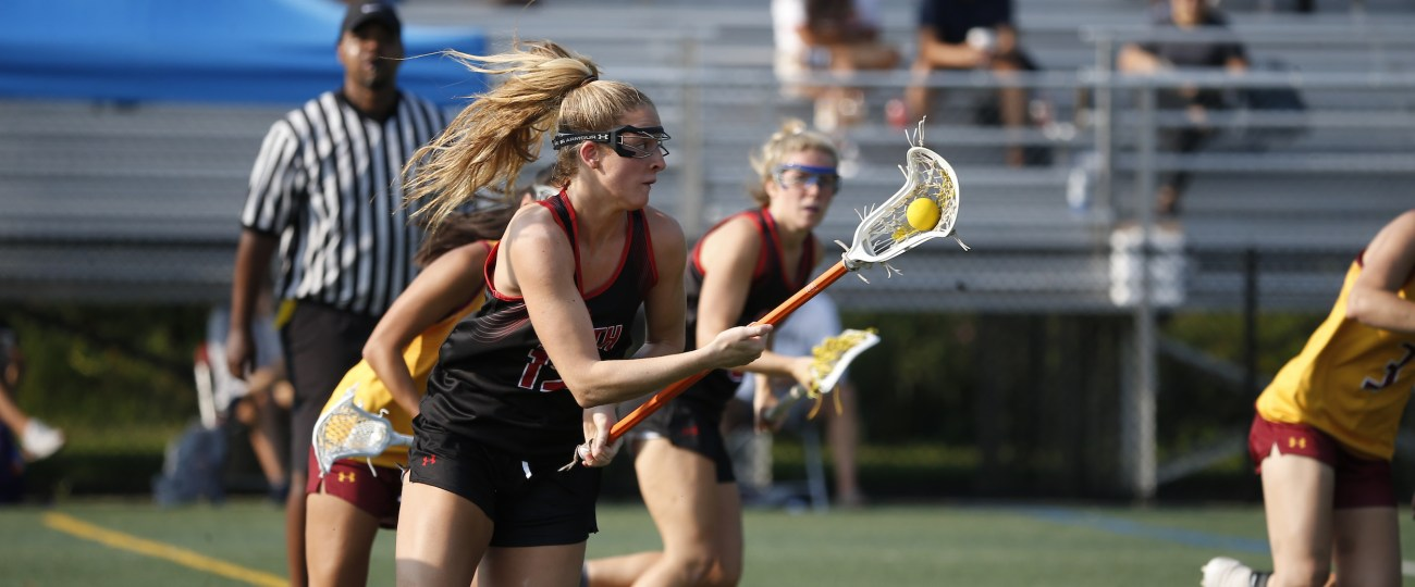 Updated Highlights: Kayla MacLeod