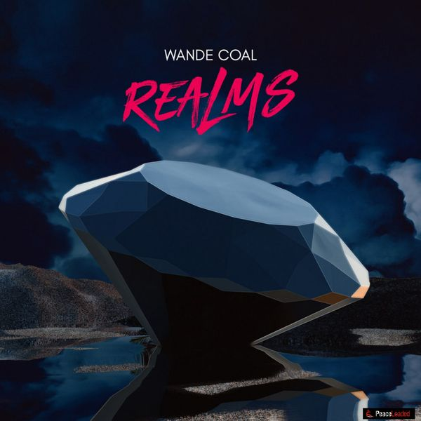 Wande Coal – Realms Album (ZIP Download)