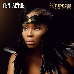 Yemi Alade Ft Vegedream – Lose My Mind Mp3