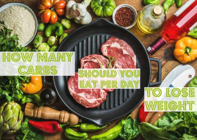 How Many Carbs Should You Eat Per Day to Lose Weight | Peace Love and Low Carb
