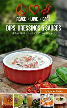 dips-dressings