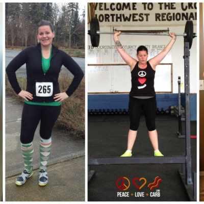 I'm a Healthy Living Blogger with a Secret… I got fat again