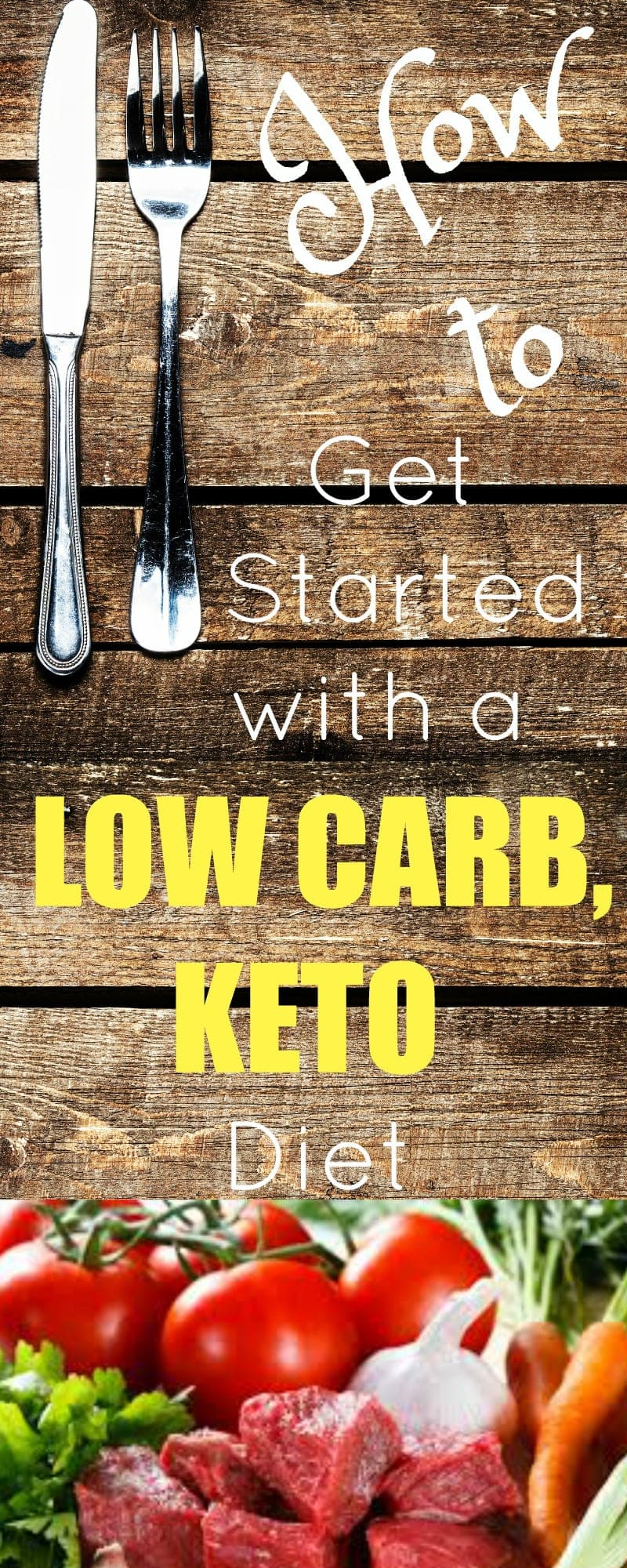 low carb resource guide how to get started with low carb keto