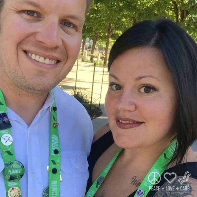 2016 YL International Grand Convention | Peace Love and Low Carb